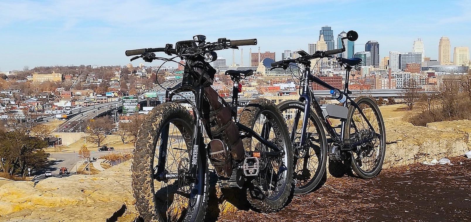 E-Bike KC